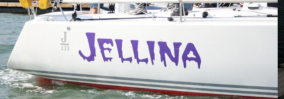 Wild Boat Names